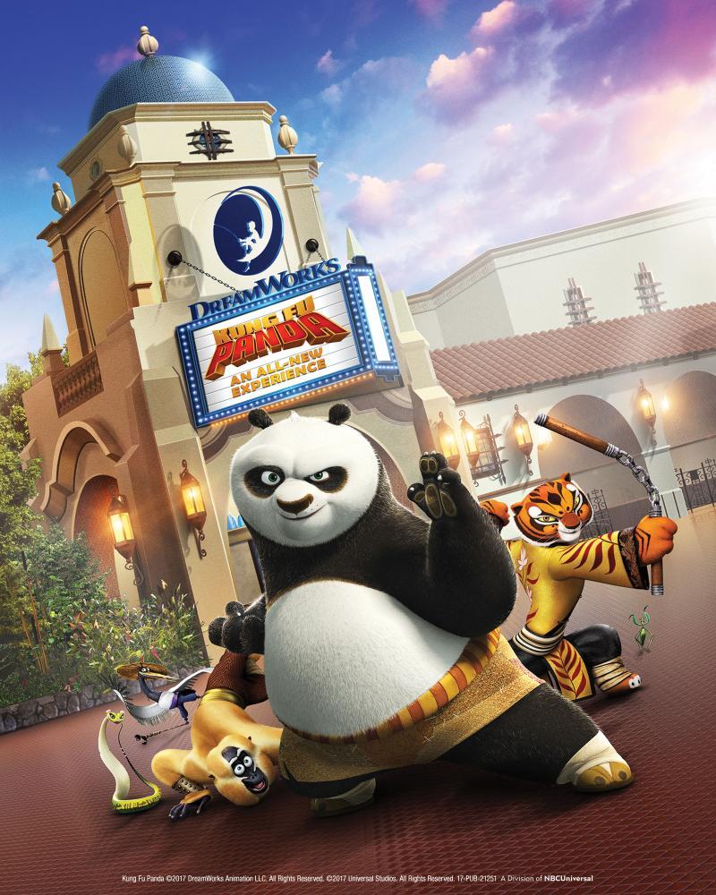 Cartoon Characters Universal Studios : Dreamworks animation s favorite characters headline all