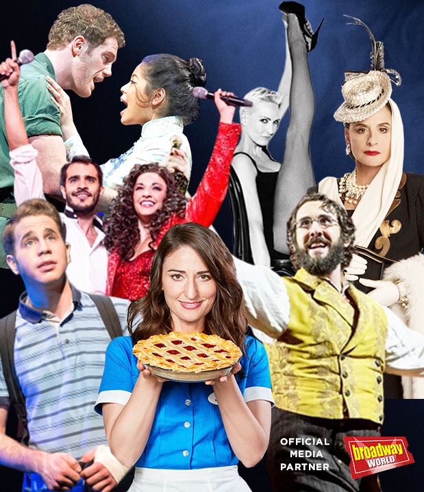 Go Backstage with Broadway's Best by Bidding at Charity Buzz!