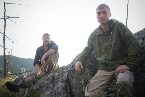 SURVIVORMAN Returns to Science for Father's Day Special 6/16