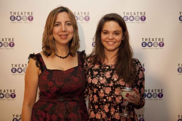 Tanya Khordoc and Cara Jane Feuer Photo