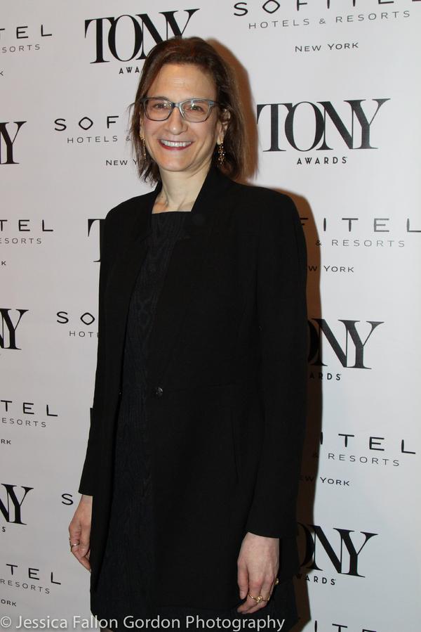Natasha Katz