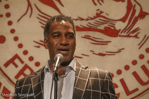 Photo Coverage: David Friedman Brings His Music & Friends To The Friars Club