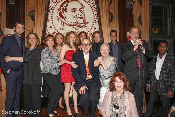 David Friedman & Friends