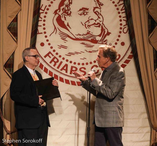 David Friedman & Bill Boggs