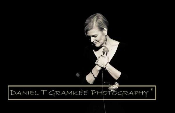 Karen Mason, 2015 © Daniel T Gramkee Photo
