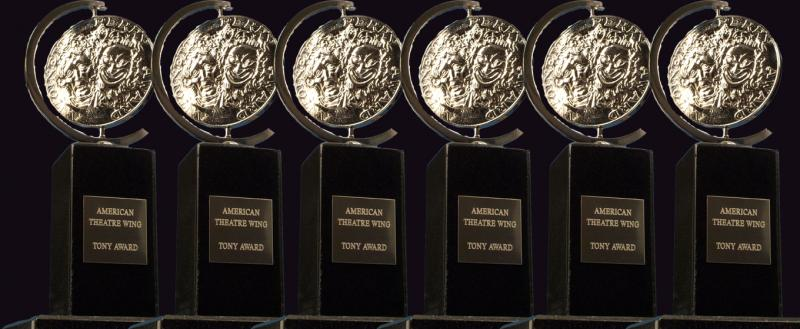 They're Already Winners...  Counting Off the Tony Awards Already Won by the 2017 Nominees!