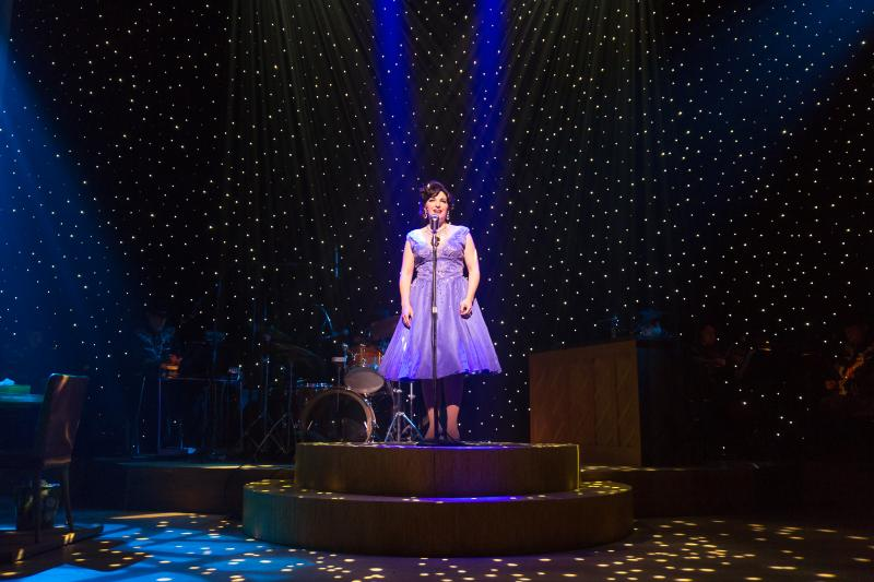 BWW Interview: The Yodel, the Cry, the Catch, the Growl - Christine Mild Brings Patsy Cline to Life