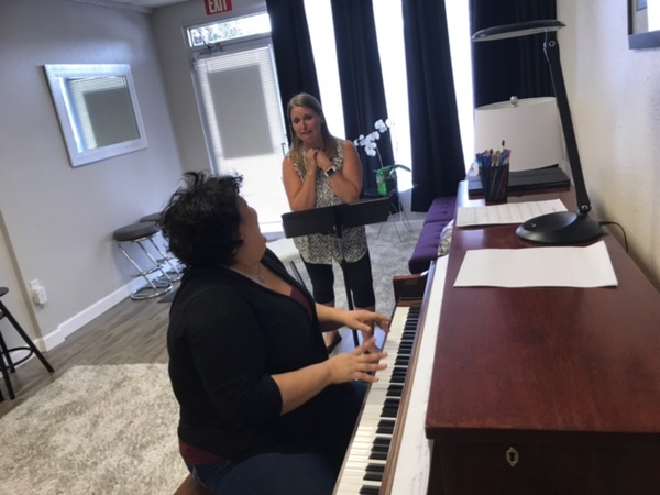Some of Orlando's Best Talent Prepares for Dragonfly Studio & Productions' 'LIVE OUT LOUD - Simply Me' Concert 6/6