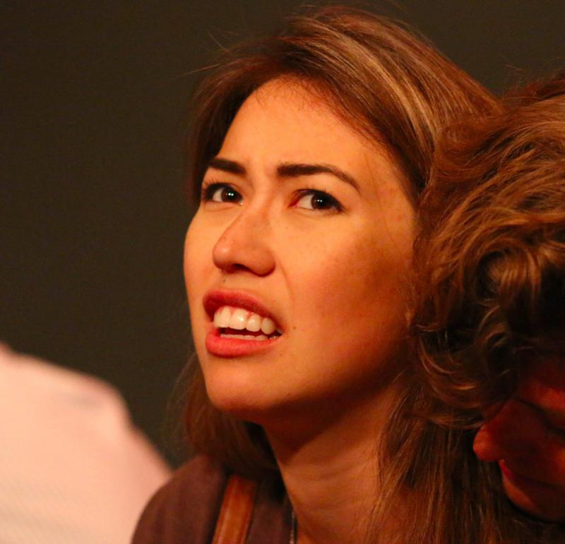 BWW Review: Emerging Playwright Olivia Cordell Gives Us a Glimpse into the Millennial Psyche with THIS OUR NOW