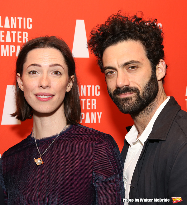 Photo Coverage: ANIMAL Celebrates Opening Night at the Atlantic!