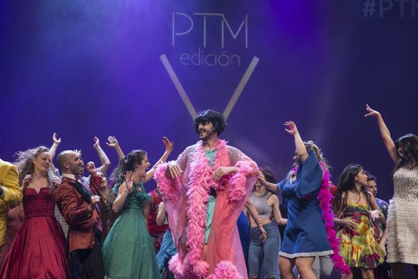 PHOTO FLASH: Los PTM celebran su décima edición