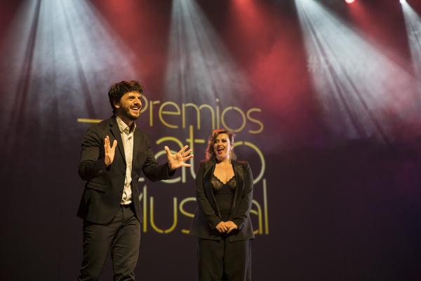 Jaime Zatarain e Ines Leon Photo
