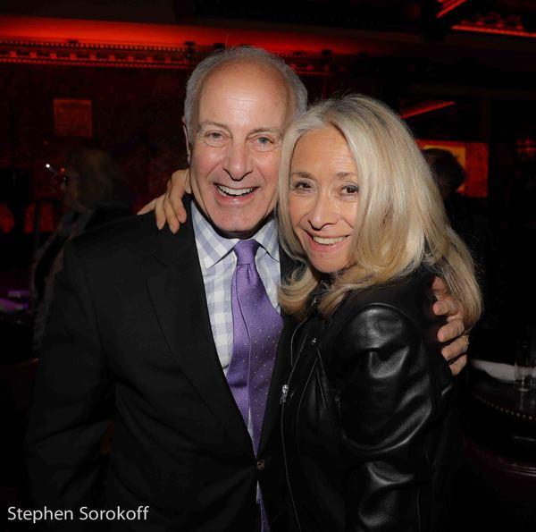 Joseph Benincasa & Eda Sorokoff
