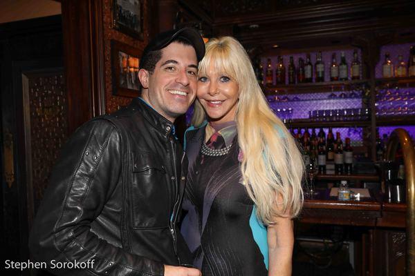 Anthony Nunziata & Sunny Sessa