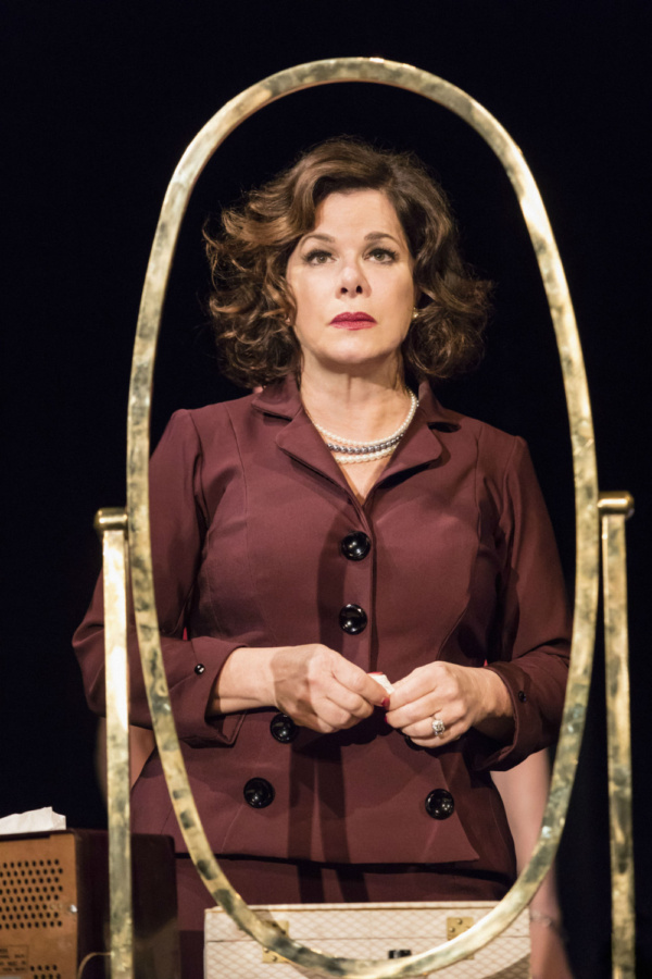Photo Flash: First Look at Marcia Gay Harden and Brian J. Smith in SWEET BIRD OF YOUTH at Chichester Festival Theatre