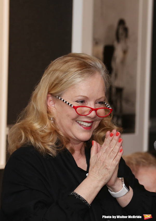 Photos: Vineyard Theatre's Annual Emerging Artists Luncheon Honors Kate Tarker