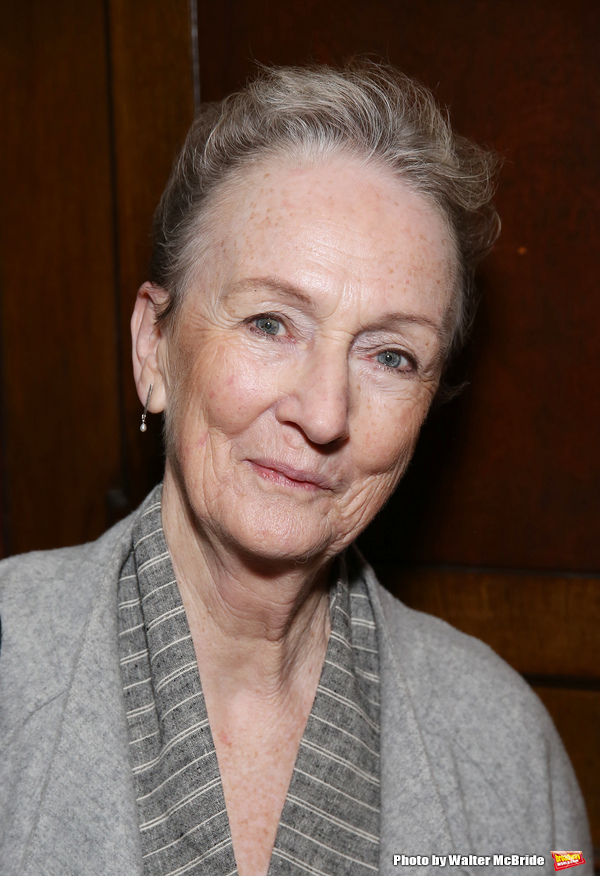 Photo Coverage: Vineyard Theatre's Annual Emerging Artists Luncheon Honors Kate Tarker