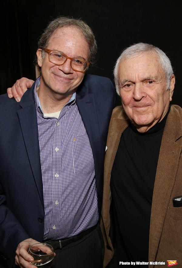 Douglas Aibel and John Kander
