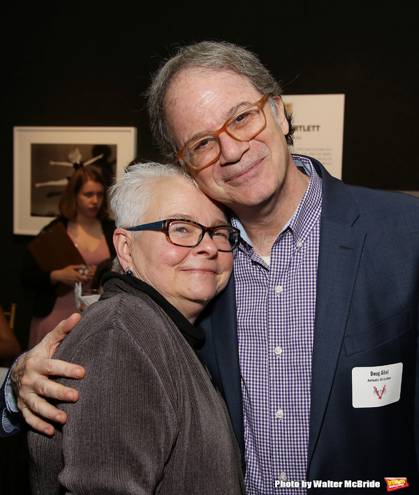 Paula Vogel and Douglas Aibel