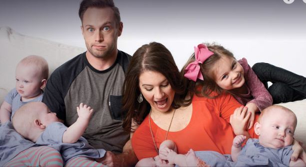 New Episodes Of Outdaughtered Premiere On Tlc Rattled