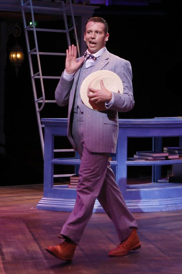 Photo Flash: THE MUSIC MAN Charms  North Shore Music Theatre