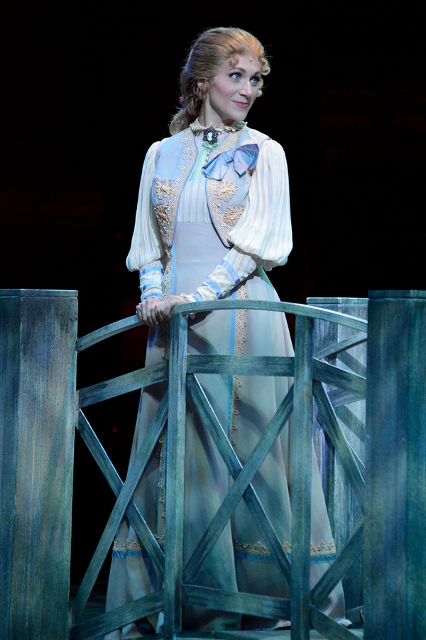 Photos: THE MUSIC MAN Charms  North Shore Music Theatre