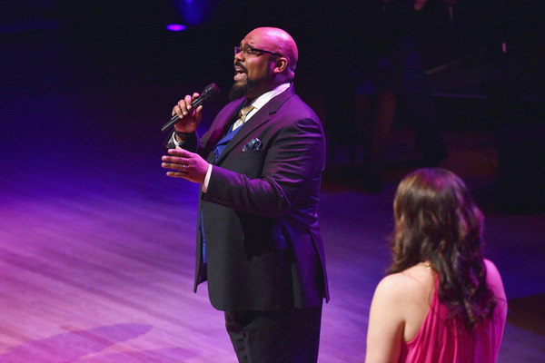 Photo Flash: Hal Prince, Audra McDonald, and More Inducted Into Lincoln Center Performing Arts Hall of Fame