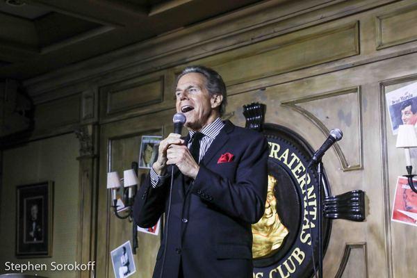 Photo Coverage: Tony Danza Headlines Friars 100th Birthday Party for Dean Martin