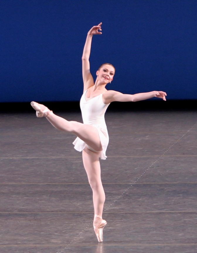 BWW Review: NEW YORK CITY BALLET PROGRAM A at Kennedy Center