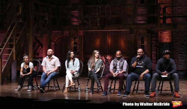Sasha Hollinger, Gregory Treco and Lauren Boyd, Eliza Ohma, Antuan Magic Raimone, Jam Photo