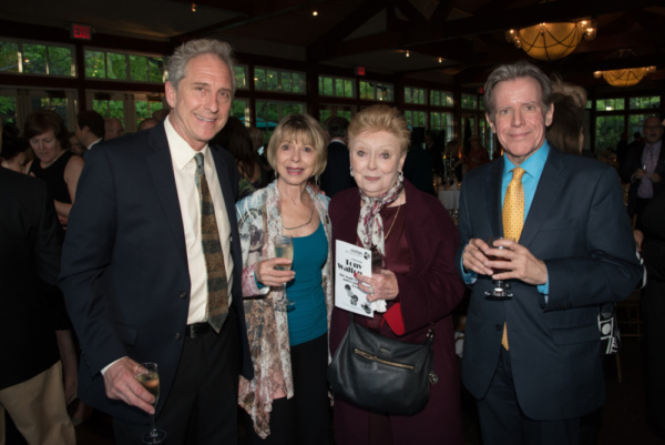Photo Flash: 2017 Urban Stages' Lifetime Achievement Awards