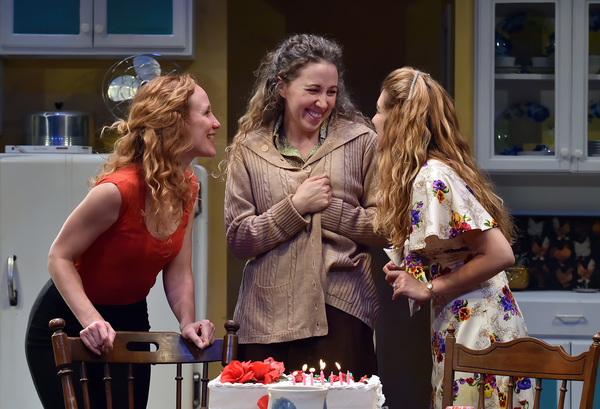 Photo Flash: CRIMES OF THE HEART Opens Tonight at International City Theatre