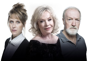 The Fugard Theatre Announces THE ROAD TO MECCA to Celebrate Athol Fugard's 85th Birthday