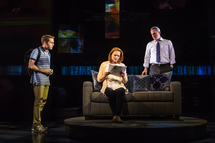 Broadway's Sneak Peek Into Suicide and the Secret Life of Adolescents