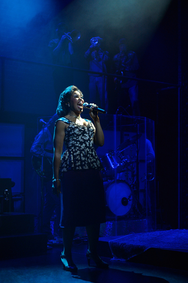 Photo Flash: Brand-New Shots from A NIGHT WITH JANIS JOPLIN at American Conservatory Theater