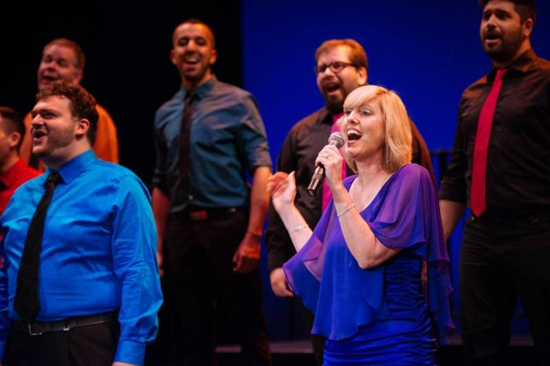 A Conversation with Cathy Burns of the Lyric Theatre Singers