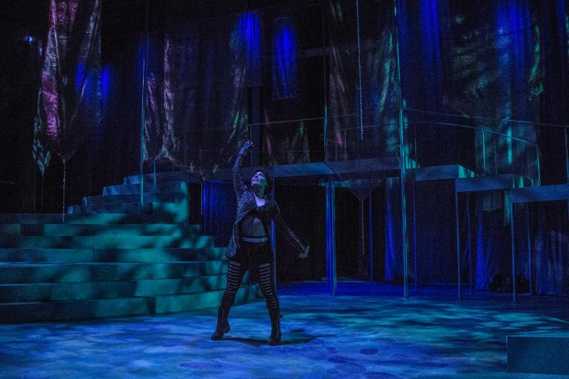 BWW Review: Tantrum Theater Stages Shakespeare with Boldness and Beauty
