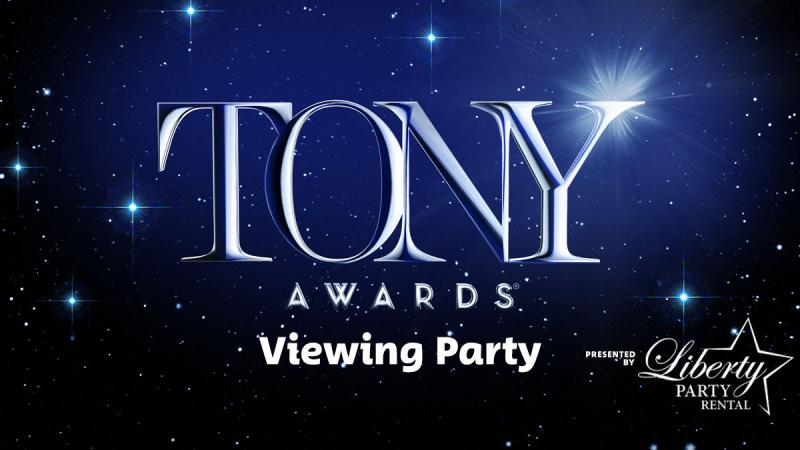 TPAC Combines Theater's Best With Hockey's Best for Tony Party