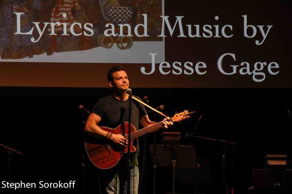 Jesse Gage Photo