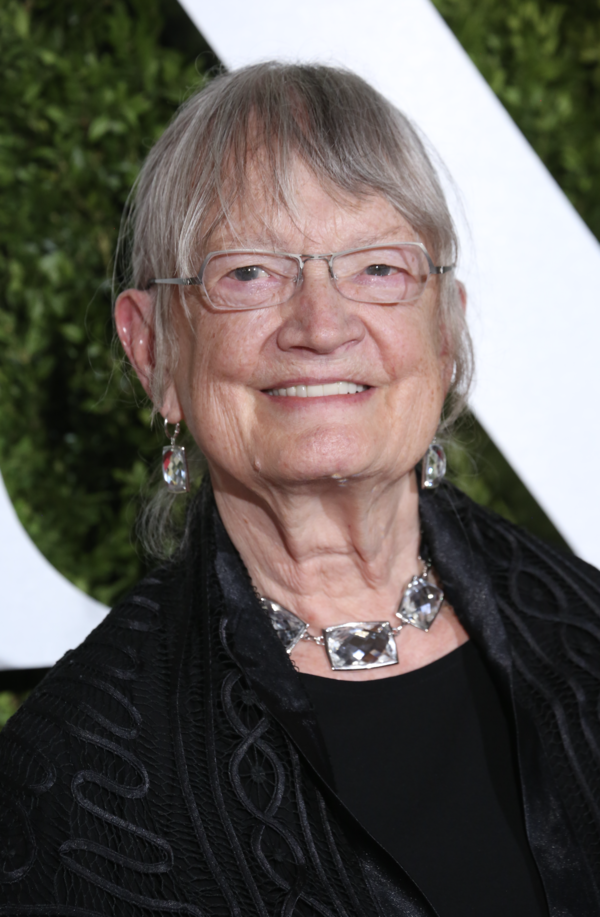 Jennifer Tipton