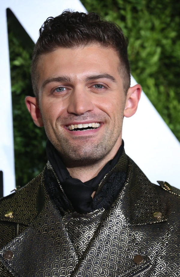 Photo Coverage: 2017 Tony Award Red Carpet Arrivals- Part 3