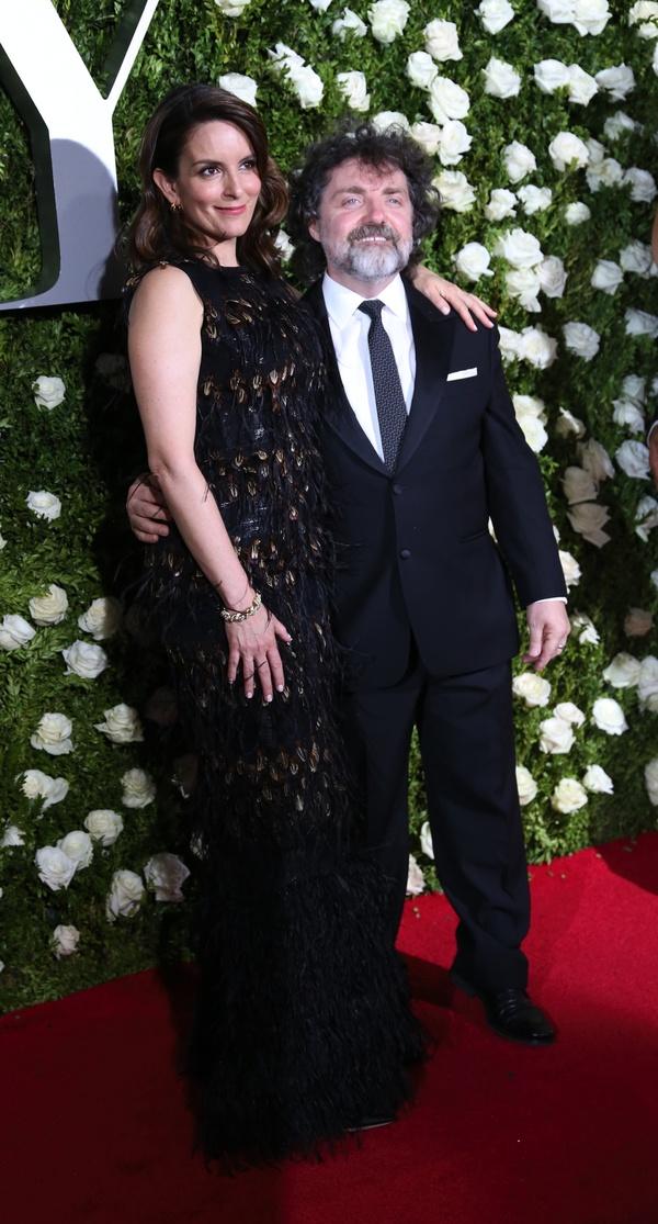 Photo Coverage: 2017 Tony Award Red Carpet Arrivals- Part 4