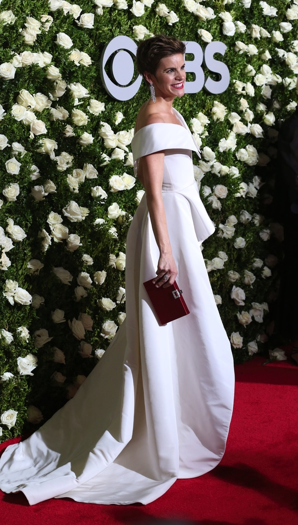 Broadway Beauties: Rounding Up All the Best Looks from the Tony Awards Red Carpet!