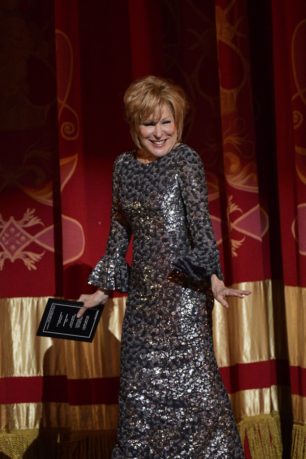 Photo Flash: Highlights from 71st ANNUAL TONY AWARDS - Part I