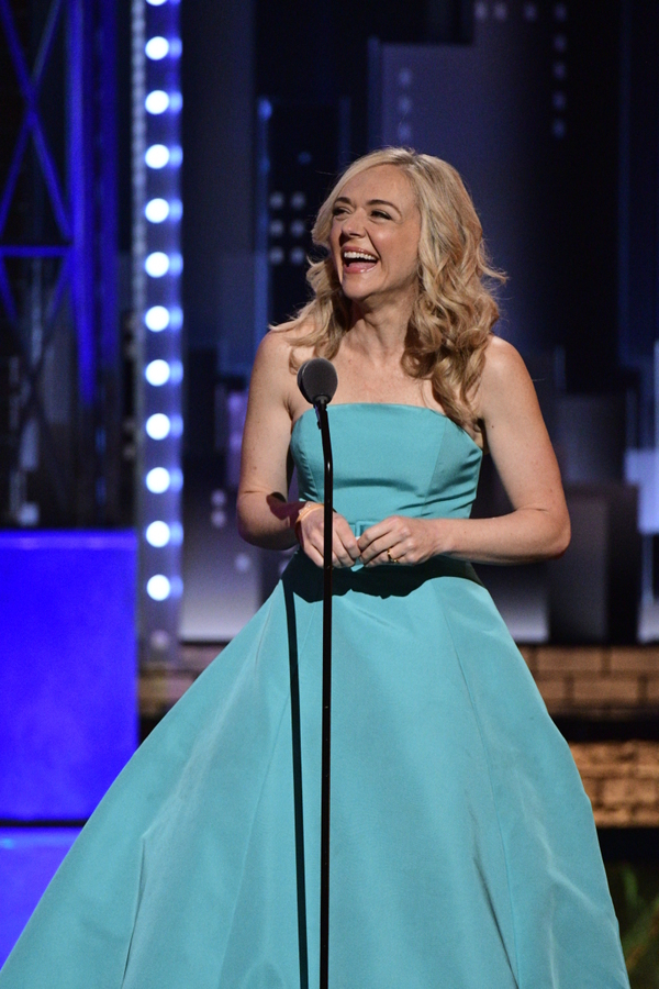 Photo Flash: Highlights from 71st ANNUAL TONY AWARDS - Part II