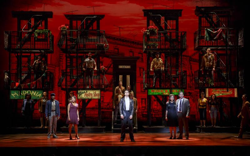 Save Up to $68 on Tickets to A BRONX TALE THE MUSICAL on Broadway