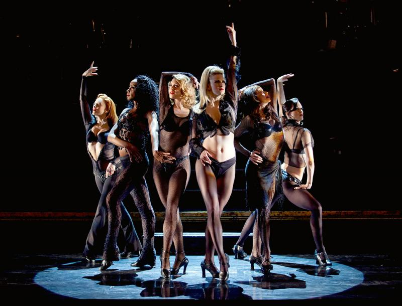 Save Up to $50 on CHICAGO, Broadway's Longest Running American Musical