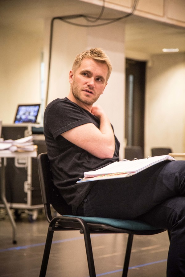 Adam Penford (Director) Photo