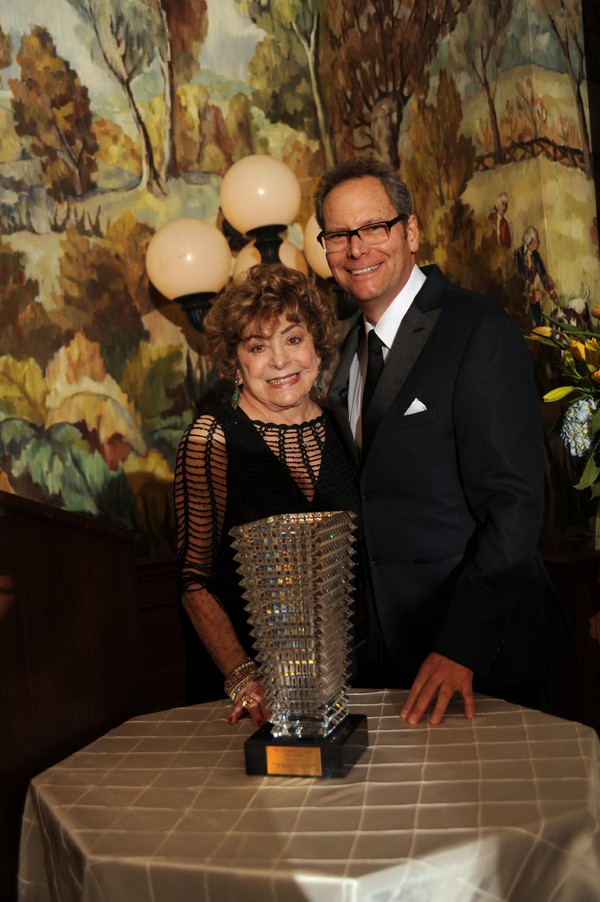 Photo Flash: Pittsburgh CLO Celebrates Van Kaplan and More at AN EVENING IN PARIS Gala