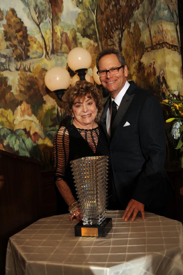 Patti Matty Blenko and Van Kaplan